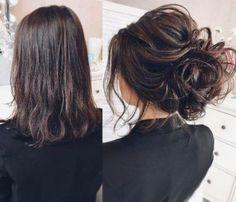 Tonya Pushkareva Wedding Hairstyle Inspiration #weddinghairstyles