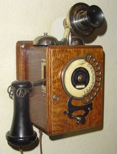 Telephonearchive.com