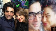 Dr. Mashoor Gulati ( Sunil Grover ) Real Life - The Kapil Sharma Show Actor