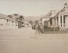 kobe foreign settlement 19th century