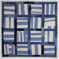 Beginner Quilt Patterns, Quilting For Beginners, Beginner Quilting, Quilt Tutorials, Blue Jean Quilts, Denim Quilts, Gray Quilts, Owl Quilts, Yellow Quilts