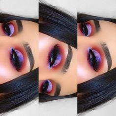 Anastasia Beverly Hills Modern Renaissance Eyeshadow Palette #makeup #anastasiabeverlyhills #makeupeyeshadows