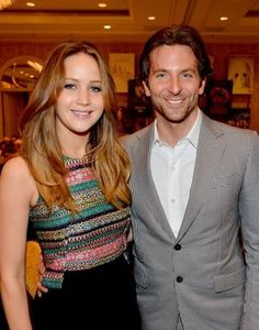 Bradley Cooper's Response About Dating Jennifer Lawrence Is So Refreshing