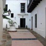 Casa Blanca-San Juan home of the Ponce de Leon family