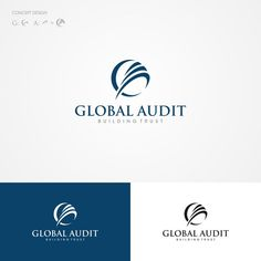 Create a captivating Corporate Image for Global Audit, LLC by sijon