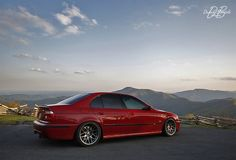 bmw e39 bronze wheels - Google Search