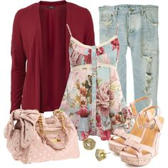 """""""Spring is Coming"""" by debbie-probst on Polyvore"""