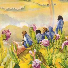 Un album d'Harmonium en 36e place du Top 50 des meilleurs album rock progressif du magazine <em>Rolling Stone</em>