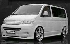 """RS"" Side Skirts VW T5"