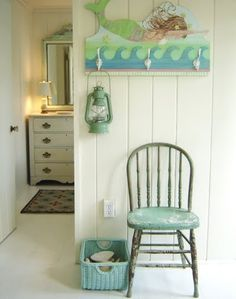 """Peek inside """"Sweet Dreams"""" at Cabot Cove Cottages!"""