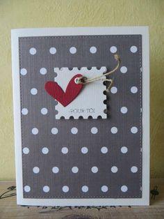 Des cartes et une page - le scrap de Karilou