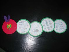The Very Hungry Caterpillar Birthday Party Ideas | Photo 14 of 34