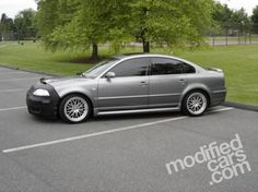 modified vw | Modified VW Passat 2004 Picture » ModifiedCars.com