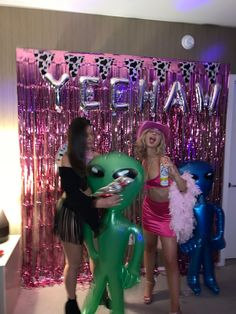 Cowgirl Birthday, 18th Birthday Party, Bday Girl, Birthday Party Themes, Cowboy Party, 21st Bday Ideas, Space Party, Halloween Disfraces, Its My Bday