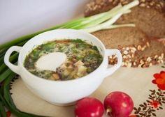 ТОП-5 холодних супів