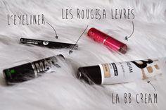 My Little Make Up: L'excellent rapport qualité prix du maquillage Bell avec Kosméopolis !
