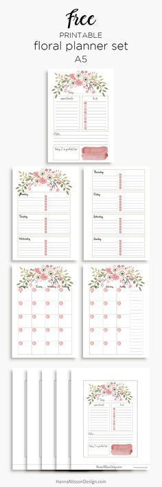 floral planner calendar inserts Pink floral planner inserts in and personal size day on one page week on two pages month on two pages free printables Pink floral p. Free Planner, Planner Pages, Weekly Planner, Happy Planner, College Planner, College Tips, Planner Ideas, 2015 Planner, Pink Planner