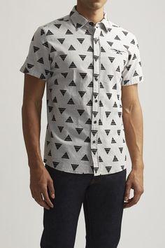 Exford Shirt - Ambiguous - Shirts : JackThreads
