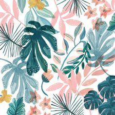 Chloe Hall Illustration