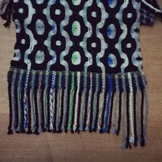 Ilse Acke | deflected double weave | Bruges, Belgium