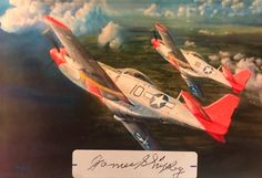 Tuskegee Airmen, Real Hero, Aviation Art, Fighter Jets, Group, Red, Painting, Painting Art, Paintings