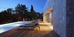 Casa en la Isla / DVA Arhitekta