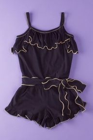 toddler bathing suit  - so cute, and even Daddy would approve.