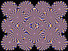 Ilusiones ópticas o la realidad que no lo es | Cultura Colectiva - Cultura Colectiva