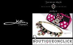 MILTON-FIRENZE Jewelry  shop at: http://en.boutiqueonclick.com/en_boutique/Milton-Firenze Follow us on: https://www.facebook.com/pages/MILTON-FIRENZE/237831466369428
