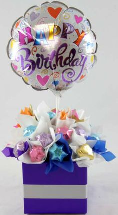 Happy Birthday Chocolate Bouquet Liquor Bouquet, Candy Bouquet, Candy Arrangements, Birthday Gifts, Happy Birthday, Birthday Chocolates, Chocolate Bouquet, Delicious Chocolate, Gift Baskets