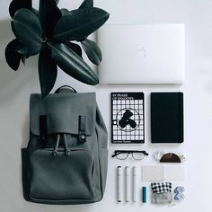There's something so rewarding about a well organized backpack. Happy Monday.  @coryiander #FromThePeople