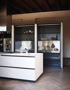 Italian Cesar Kitchen