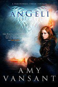 Angeli by Amy Vansant ebook deal