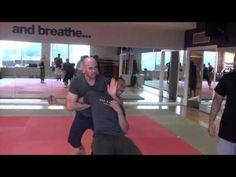Self Defense & MMA Techniques - Escape Headlock , Grappling , Leg Locks , Arm Locks , Triangle - YouTube