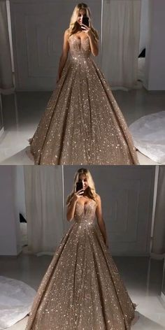 Charming Modest Long Prom Gown, A-line Shinning Gorgeous Prom Bezauberndes, langes Abendkleid, A-Linie Shinning Gorgeous Ballkleider, Gorgeous Prom Dresses, Cheap Prom Dresses, Prom Party Dresses, Quinceanera Dresses, Pretty Dresses, Evening Dresses, Formal Dresses, Dress Prom, Dresses Dresses