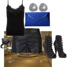 """Fashion voyeur"" by mollylsanders on Polyvore"