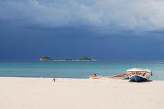 Beautiful water ..... Nilaveli Beach, Srilanka
