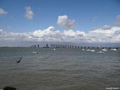 Saints, Photos, Ocean, Water, Outdoor, Kite, Pathways, Brittany, The Beach