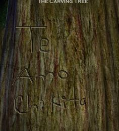 Carving Tree ... carve a message into an online tree, and send it to a friend ...