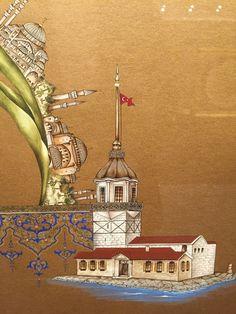 Eid Cards, Persian Motifs, Turkish Art, Arabic Art, Istanbul, Islamic Calligraphy, Tribal Art, Islamic Art, Background Patterns