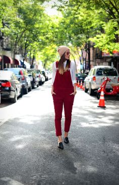 We Love Overalls! #TheCampBlog #CampCollection