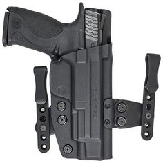The 5 Best Inside-the-waistband Concealed Carry Holsters, The Comp Tac CTAC