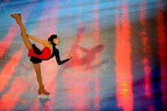 【画像】浅田真央/フィギュアスケート グランプリシリーズ第4戦 エリック・ボンパール杯