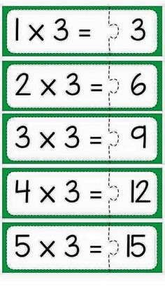 Multiplication puzzle for school Multiplication Games, Dyscalculia, Math School, Math 2, Homeschool Math, Math For Kids, Kids Education, Math Activities, Second Grade