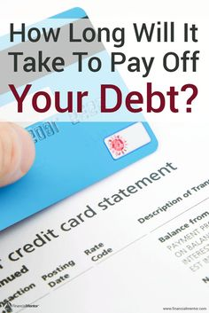 Credit Card Calculator - 10 Best Calculators To Get Out Of Debt ...