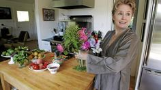 Alice Waters' seven essentials of a green kitchen - The Globe and Mail