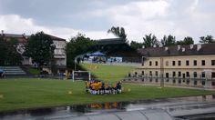 Stadium Guide: Wawel Kraków. 2016-06-05