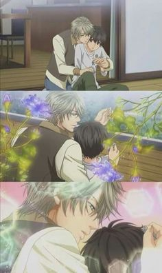 - Super Lovers