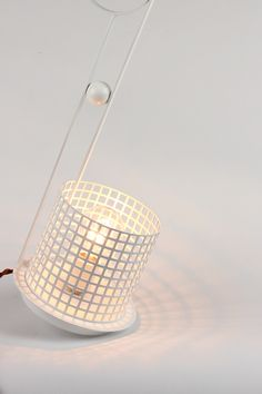 STUDIO SPRUZZI LAMP