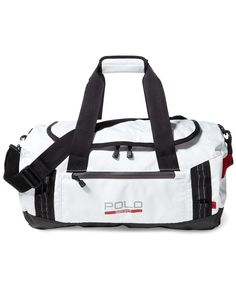 bd7fe0aa699a Polo Ralph Lauren Men s Duffle Bag Men - All Accessories - Macy s
